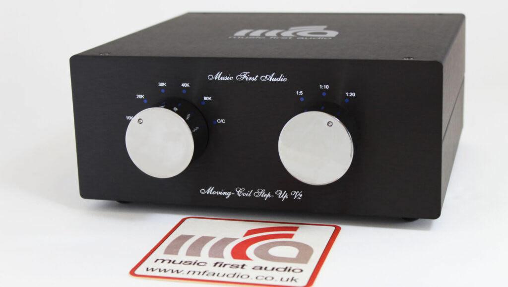 MC Step-Up V2
